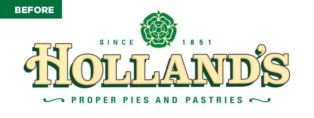 Hollands-old-logo