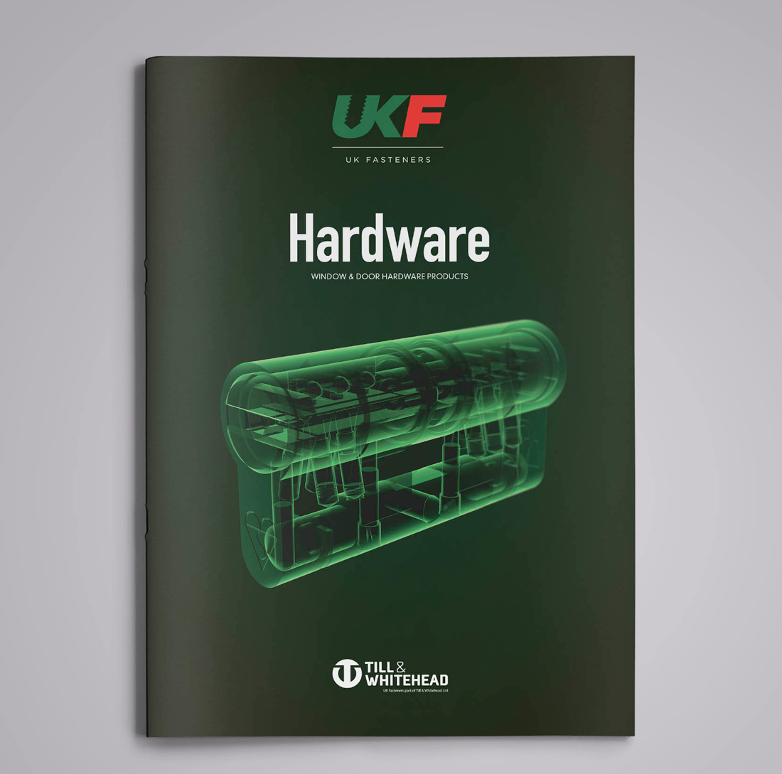 UK Fasteners harware catalogue